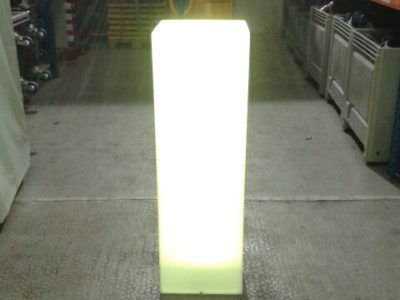 colonne lumineuse buzzer hf1