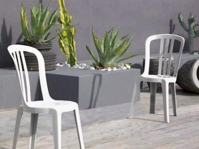 lot-de-2-chaises-miami-bistrot-coloris-blanc
