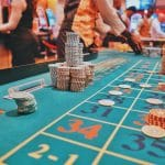 organisation de soirée casino
