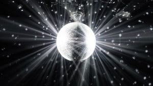 organisation de soirée disco avec DJ