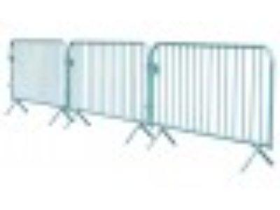 Barriere police vauban